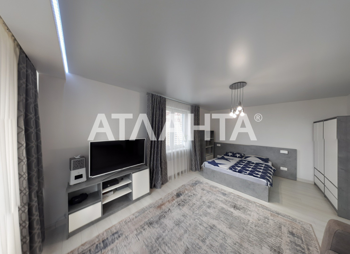 Продается 3-комнатная Квартира на ул. Просп. Глушкова — 160 000 у.е. (фото №10)