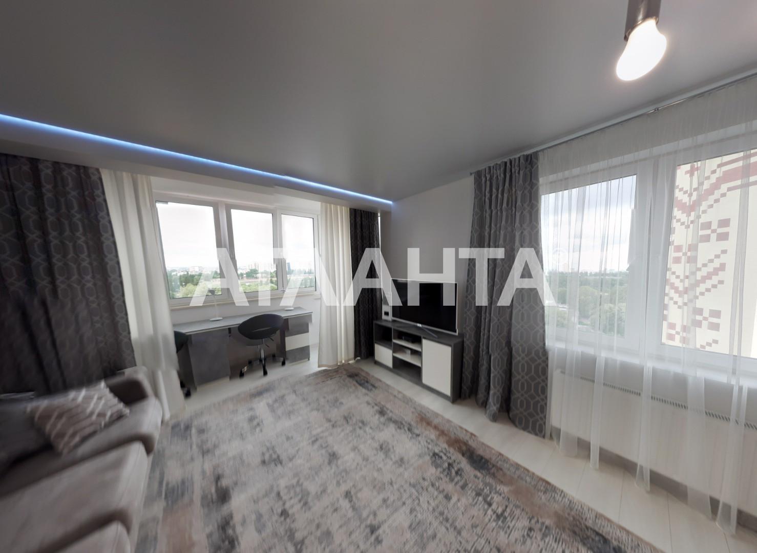 Продается 3-комнатная Квартира на ул. Просп. Глушкова — 160 000 у.е. (фото №11)