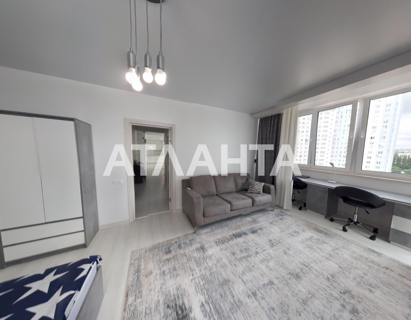 Продается 3-комнатная Квартира на ул. Просп. Глушкова — 160 000 у.е. (фото №2)
