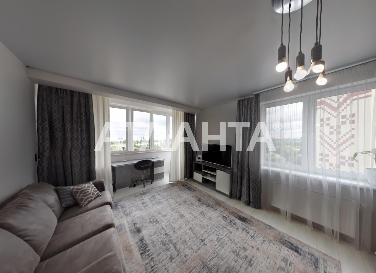 Продается 3-комнатная Квартира на ул. Просп. Глушкова — 160 000 у.е. (фото №15)