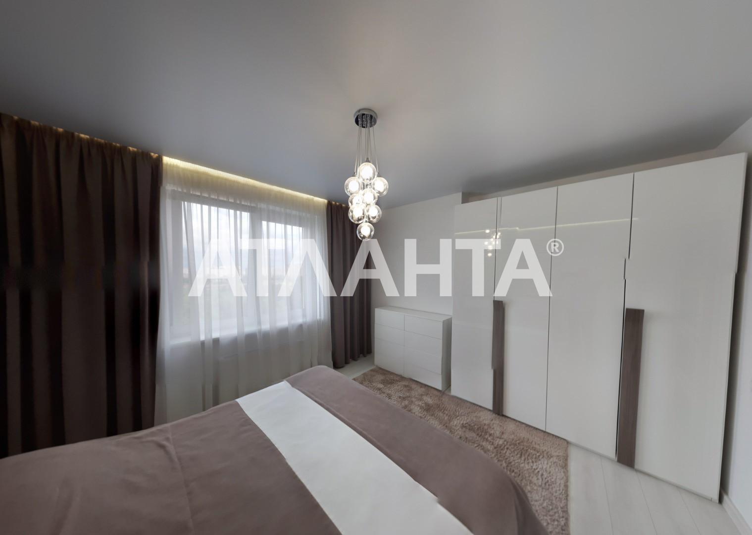 Продается 3-комнатная Квартира на ул. Просп. Глушкова — 160 000 у.е. (фото №20)