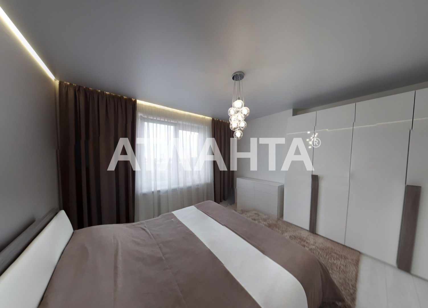 Продается 3-комнатная Квартира на ул. Просп. Глушкова — 160 000 у.е. (фото №21)