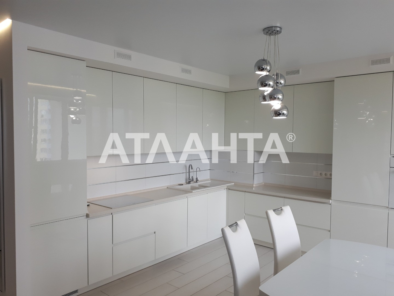 Продается 3-комнатная Квартира на ул. Просп. Глушкова — 160 000 у.е. (фото №22)