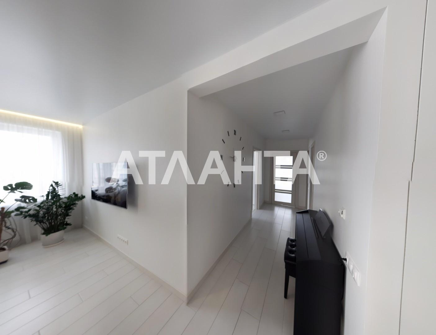 Продается 3-комнатная Квартира на ул. Просп. Глушкова — 160 000 у.е. (фото №23)