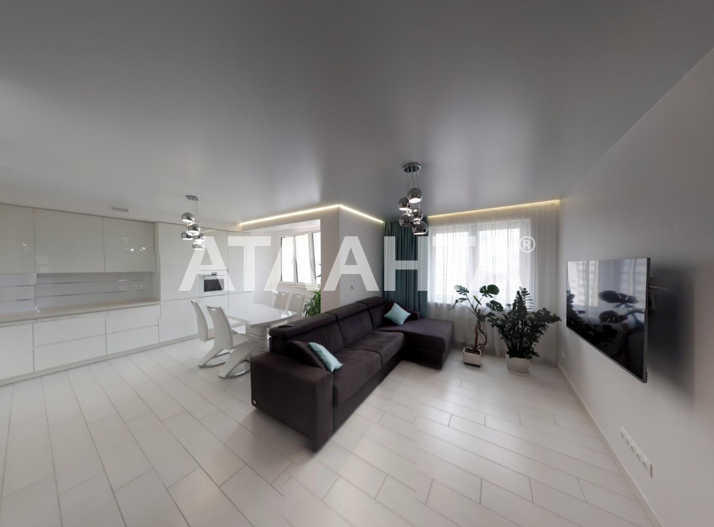 Продается 3-комнатная Квартира на ул. Просп. Глушкова — 160 000 у.е. (фото №24)