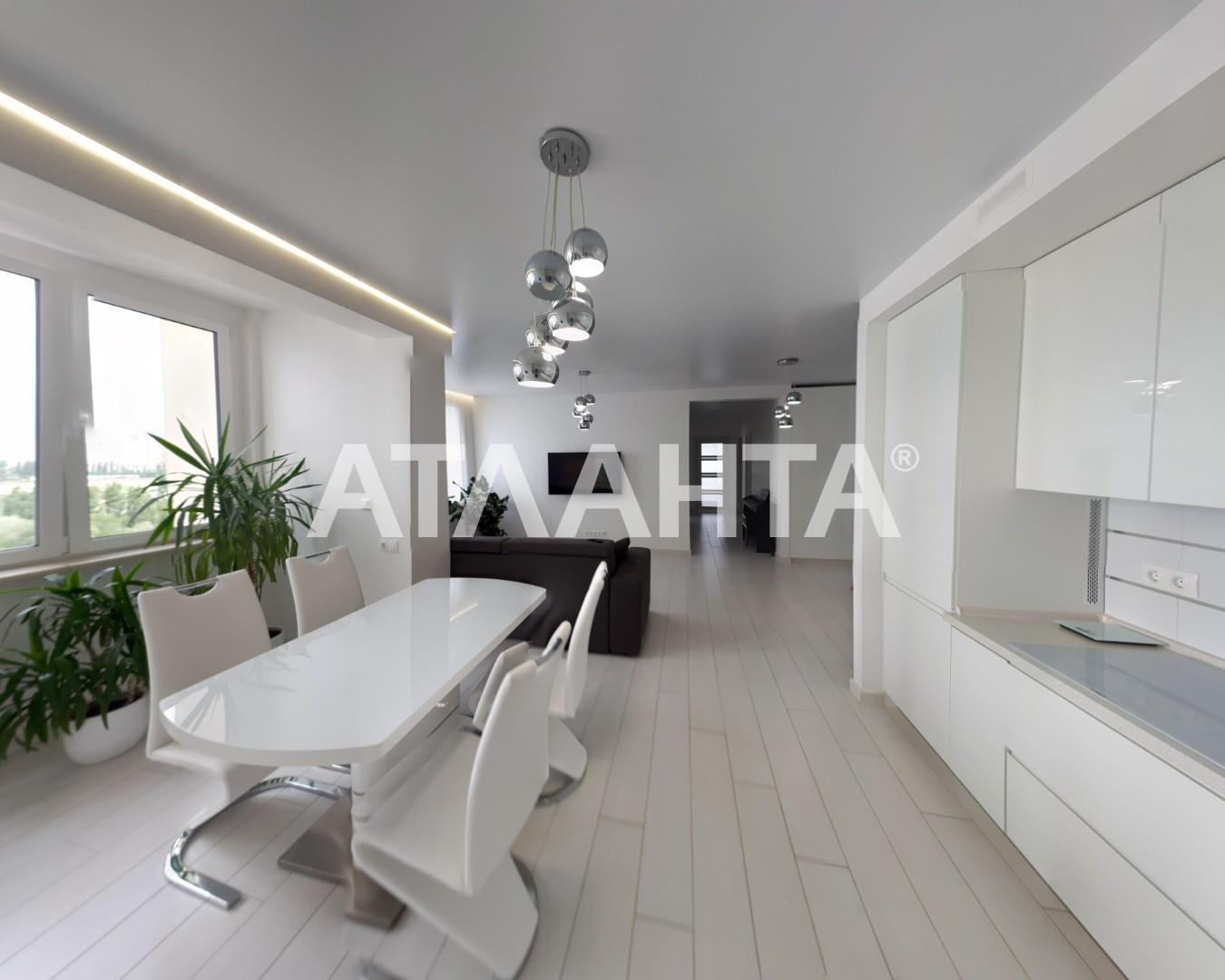 Продается 3-комнатная Квартира на ул. Просп. Глушкова — 160 000 у.е. (фото №25)