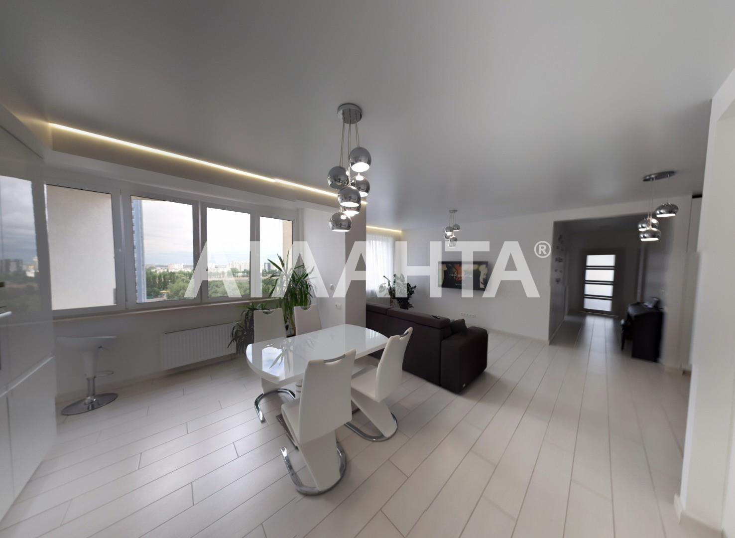 Продается 3-комнатная Квартира на ул. Просп. Глушкова — 160 000 у.е. (фото №4)