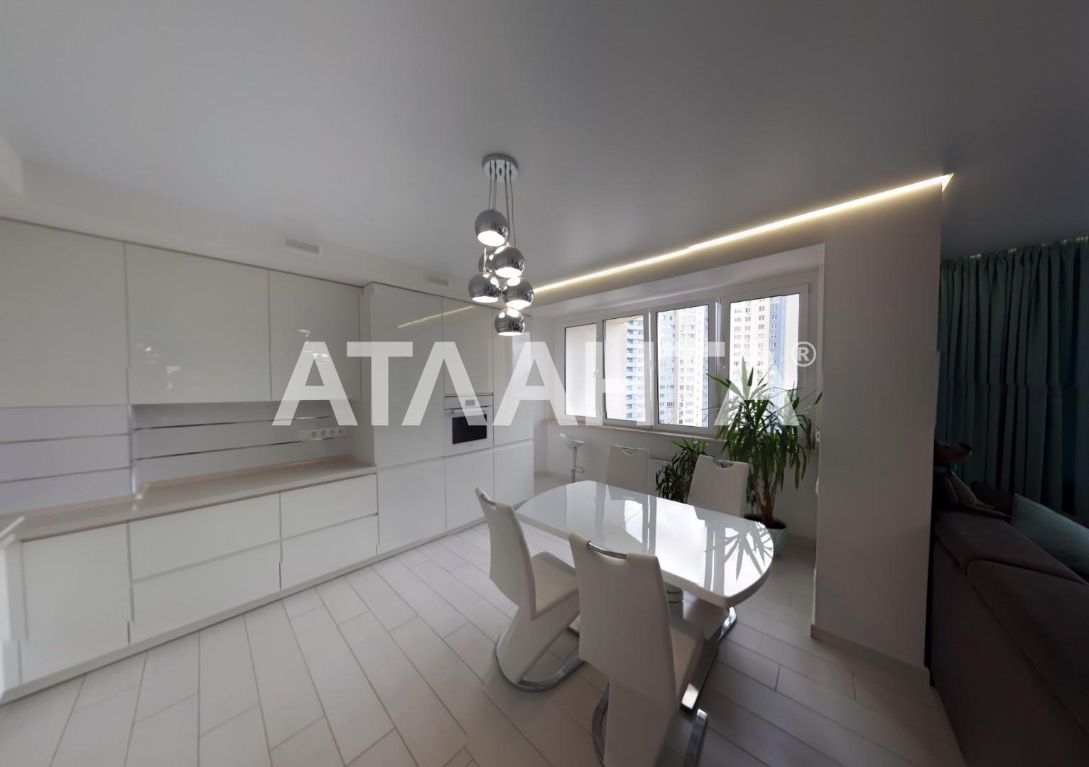 Продается 3-комнатная Квартира на ул. Просп. Глушкова — 160 000 у.е. (фото №27)