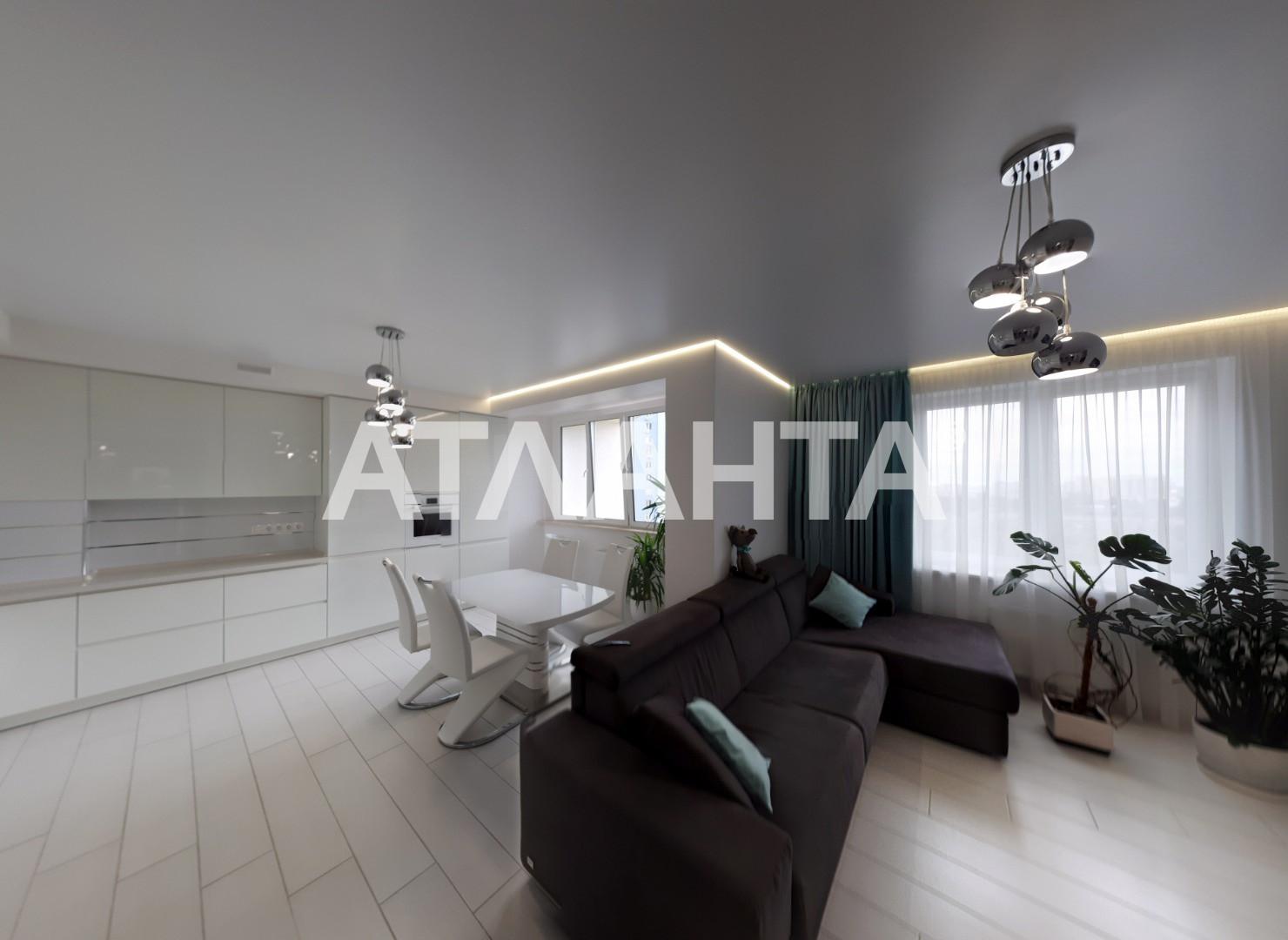 Продается 3-комнатная Квартира на ул. Просп. Глушкова — 160 000 у.е. (фото №28)