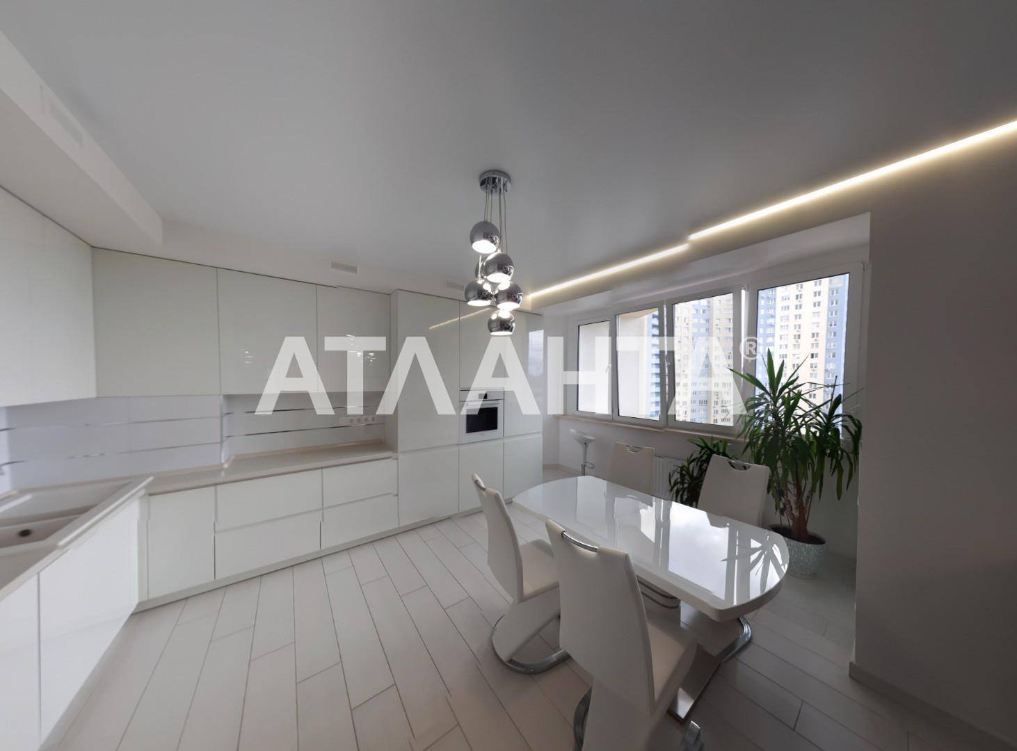 Продается 3-комнатная Квартира на ул. Просп. Глушкова — 160 000 у.е. (фото №13)