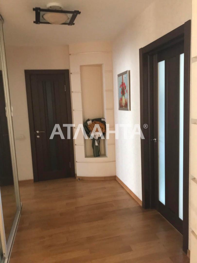 Продается 3-комнатная Квартира на ул. Ул. Ломоносова — 128 000 у.е. (фото №4)