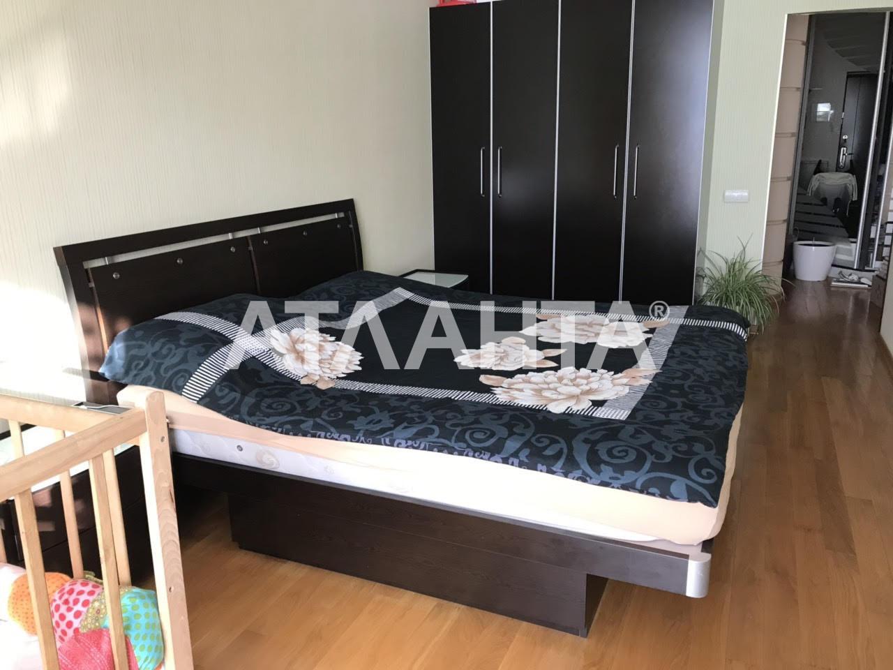 Продается 3-комнатная Квартира на ул. Ул. Ломоносова — 128 000 у.е. (фото №6)