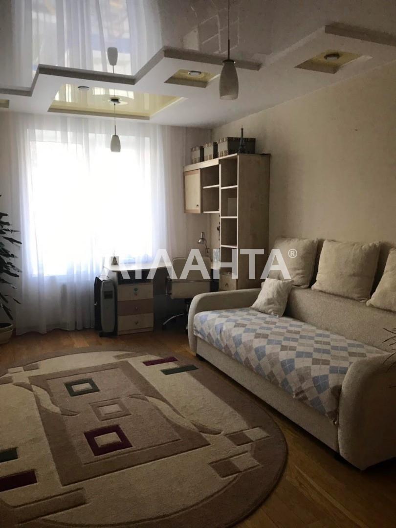 Продается 3-комнатная Квартира на ул. Ул. Ломоносова — 128 000 у.е. (фото №8)