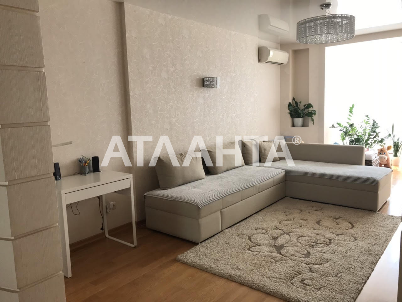 Продается 3-комнатная Квартира на ул. Ул. Ломоносова — 128 000 у.е. (фото №9)