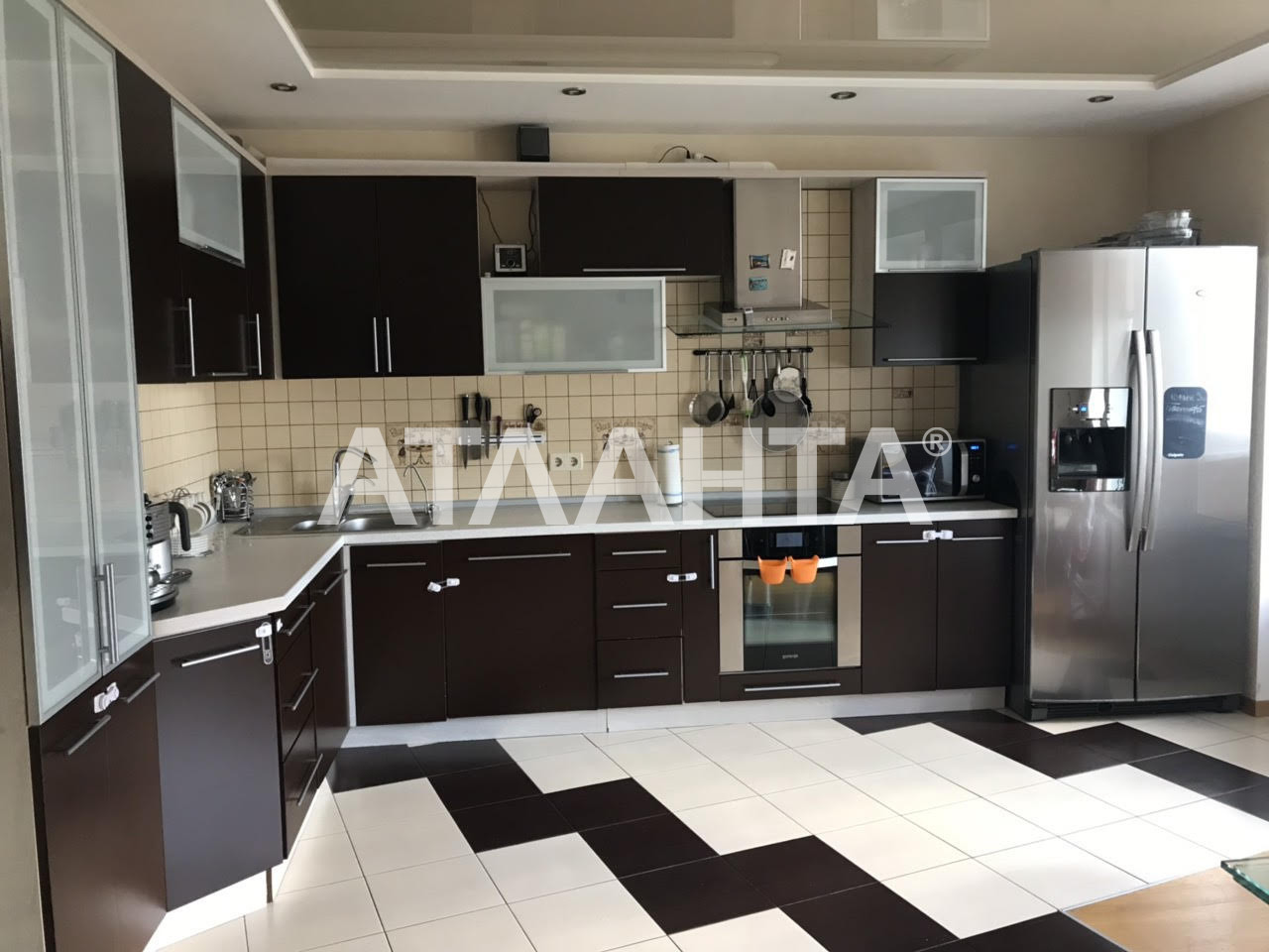 Продается 3-комнатная Квартира на ул. Ул. Ломоносова — 128 000 у.е. (фото №2)