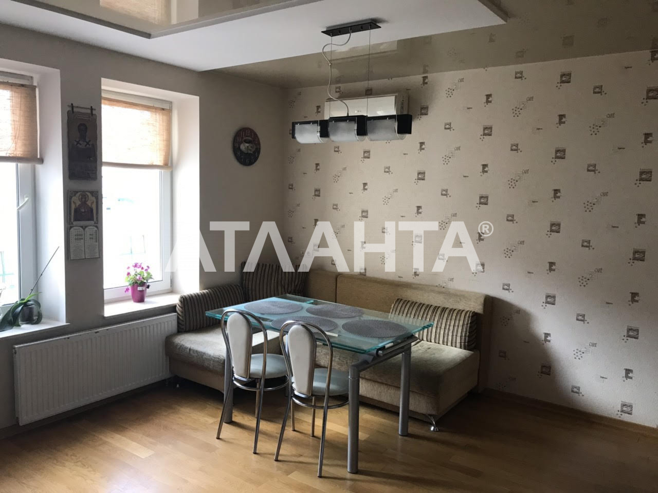 Продается 3-комнатная Квартира на ул. Ул. Ломоносова — 128 000 у.е. (фото №10)