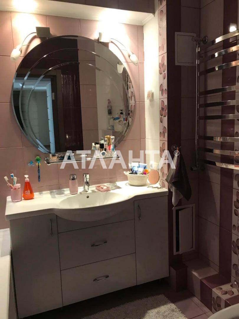 Продается 3-комнатная Квартира на ул. Ул. Ломоносова — 128 000 у.е. (фото №13)