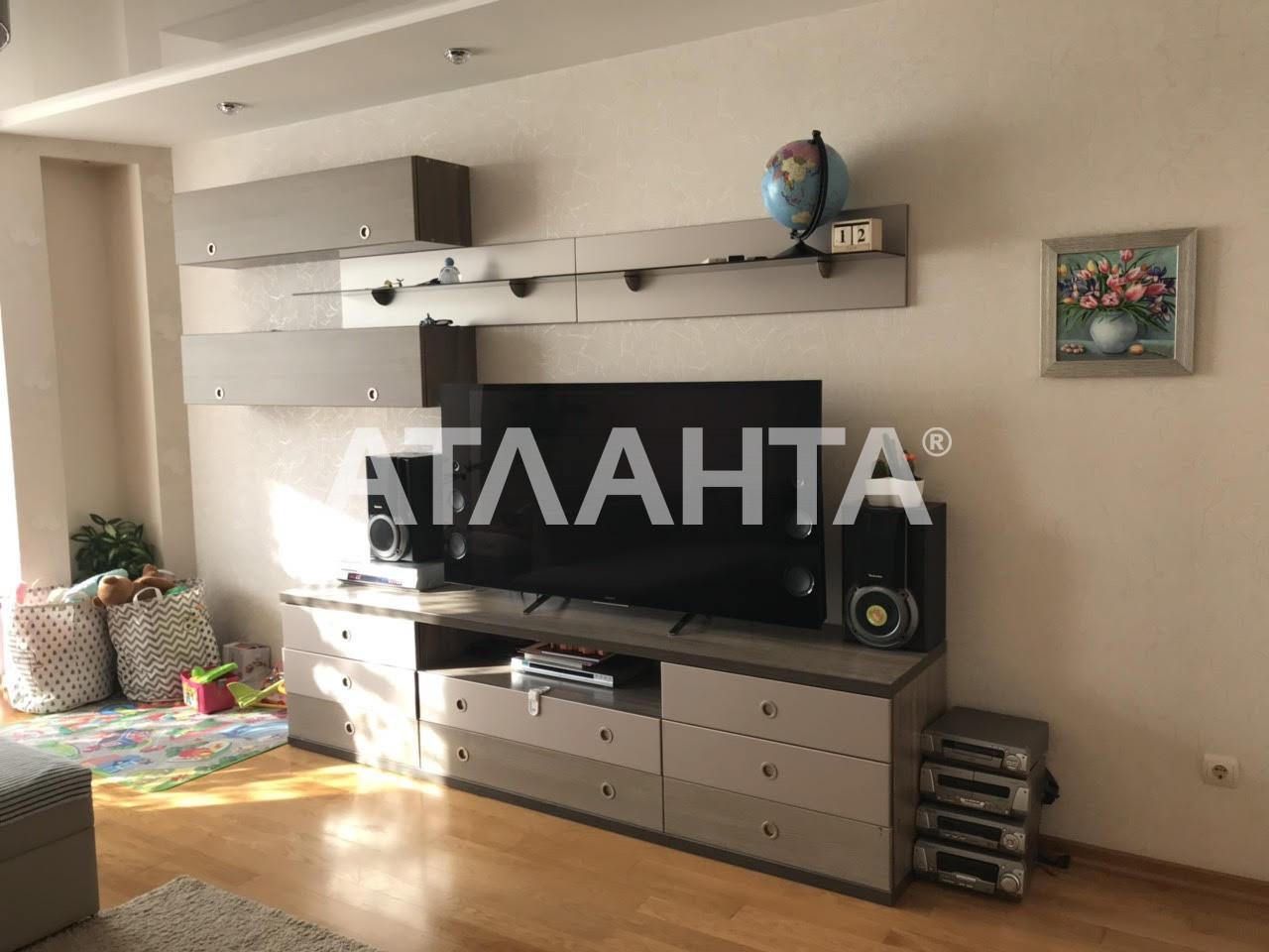 Продается 3-комнатная Квартира на ул. Ул. Ломоносова — 128 000 у.е. (фото №16)