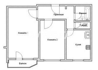 Продается 2-комнатная Квартира на ул. Ул. Никольско-Ботаническая — 86 000 у.е. (фото №4)