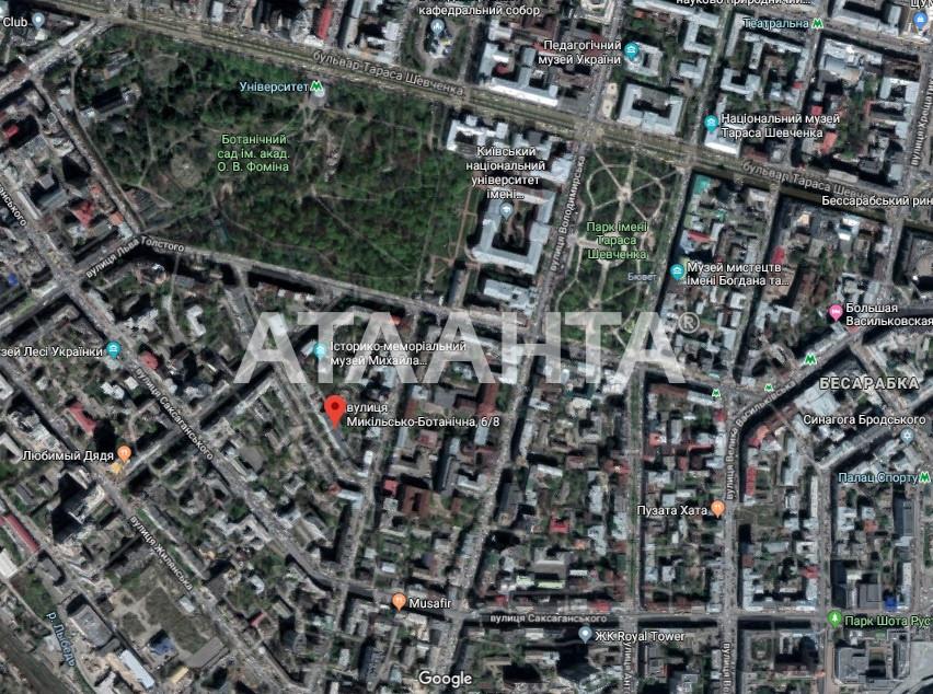 Продается 2-комнатная Квартира на ул. Ул. Никольско-Ботаническая — 86 000 у.е. (фото №7)