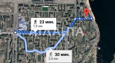 Продается 2-комнатная Квартира на ул. Ул. Приречная — 65 000 у.е. (фото №11)
