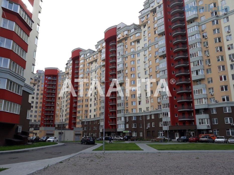 Сдается 1-комнатная Квартира на ул. Ул. Ломоносова — 0 у.е./сут. (фото №5)