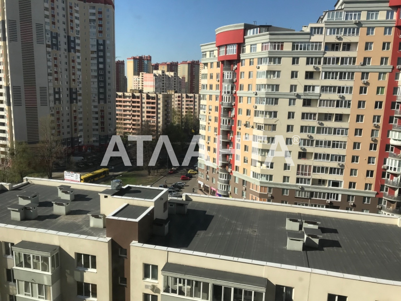 Сдается 1-комнатная Квартира на ул. Ул. Ломоносова — 0 у.е./сут. (фото №11)