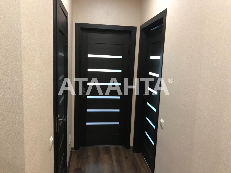 Сдается 1-комнатная Квартира на ул. Ул. Ломоносова — 0 у.е./сут. (фото №12)