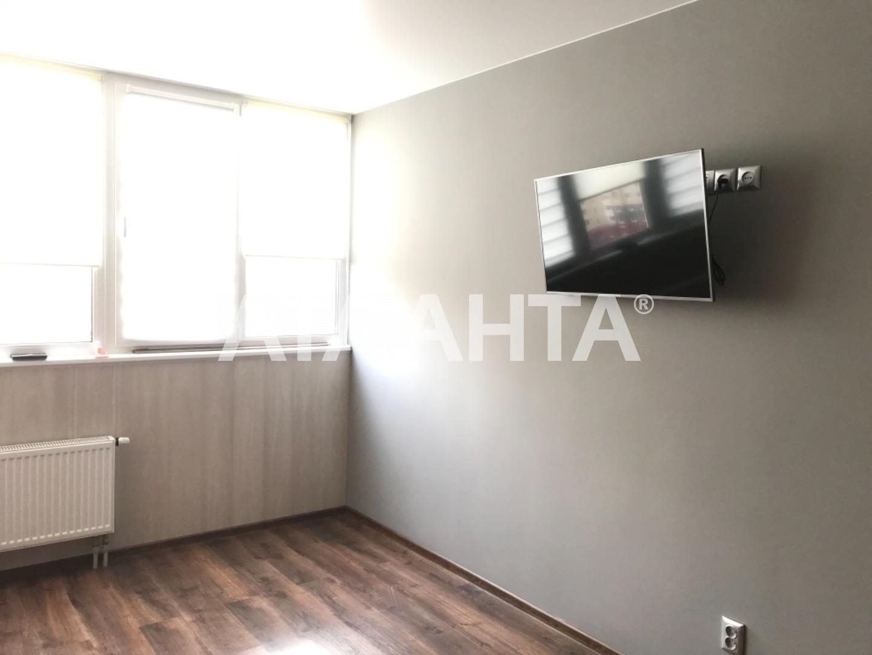 Сдается 1-комнатная Квартира на ул. Ул. Ломоносова — 0 у.е./сут. (фото №4)