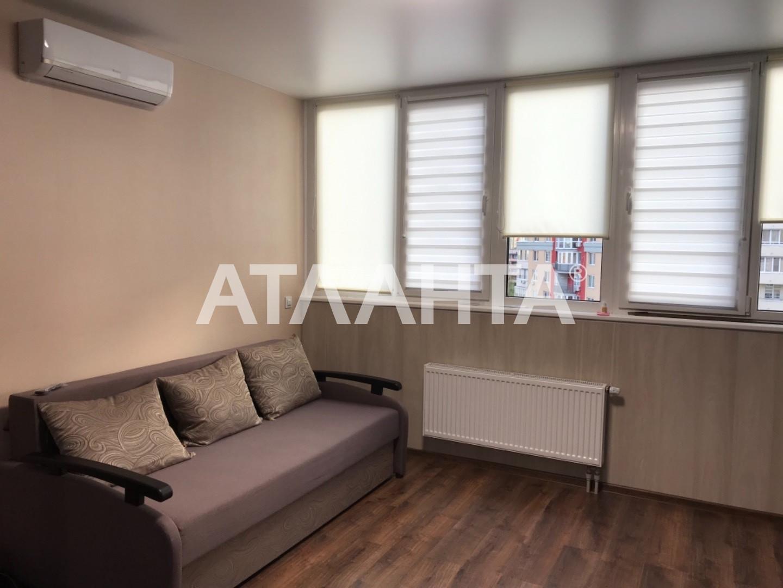 Сдается 1-комнатная Квартира на ул. Ул. Ломоносова — 0 у.е./сут. (фото №2)