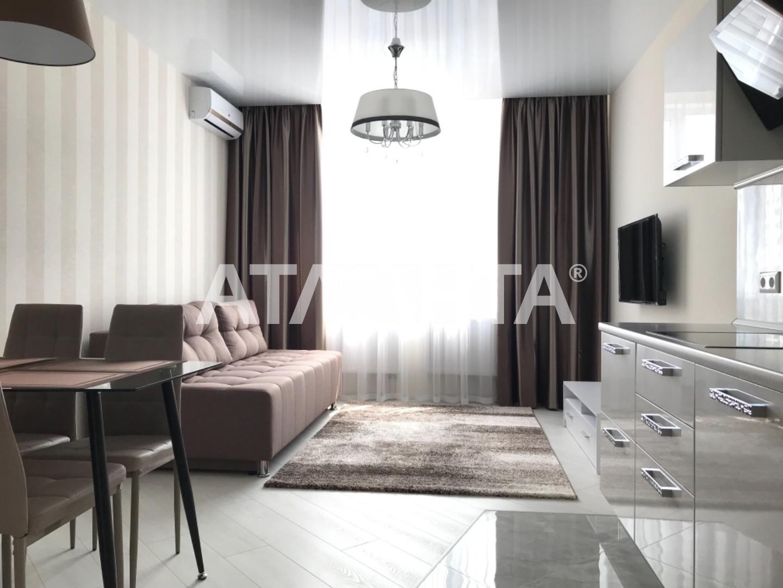 Сдается 2-комнатная Квартира на ул. Конева — 0 у.е./сут.