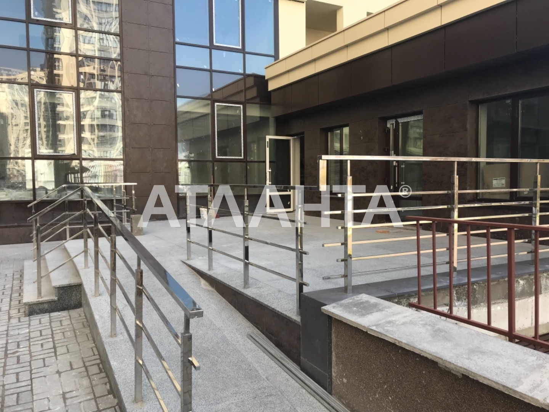 Сдается 2-комнатная Квартира на ул. Конева — 0 у.е./сут. (фото №10)