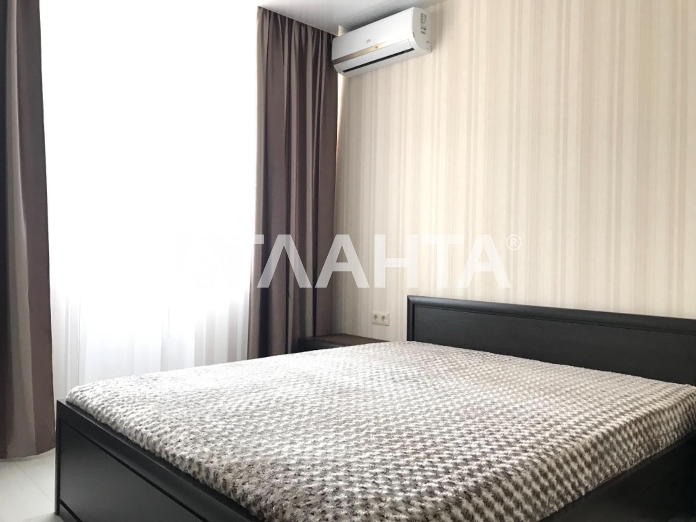 Сдается 2-комнатная Квартира на ул. Конева — 0 у.е./сут. (фото №5)