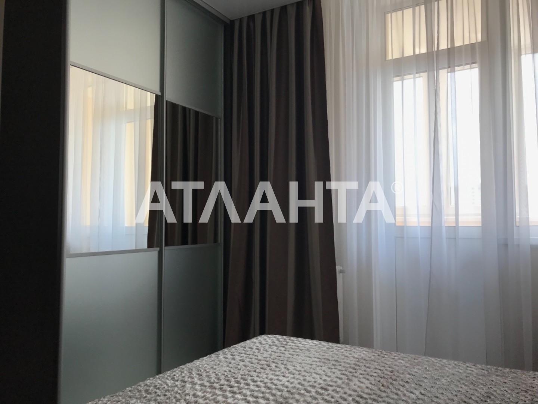 Сдается 2-комнатная Квартира на ул. Конева — 0 у.е./сут. (фото №6)