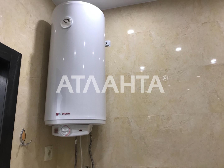 Сдается 2-комнатная Квартира на ул. Конева — 0 у.е./сут. (фото №15)