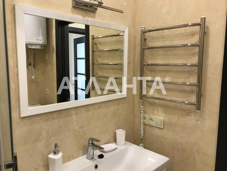 Сдается 2-комнатная Квартира на ул. Конева — 0 у.е./сут. (фото №16)
