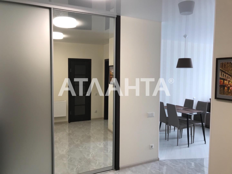 Сдается 2-комнатная Квартира на ул. Конева — 0 у.е./сут. (фото №12)