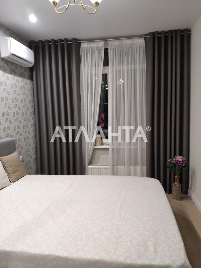 Сдается 2-комнатная Квартира на ул. Юнацька — 0 у.е./сут.