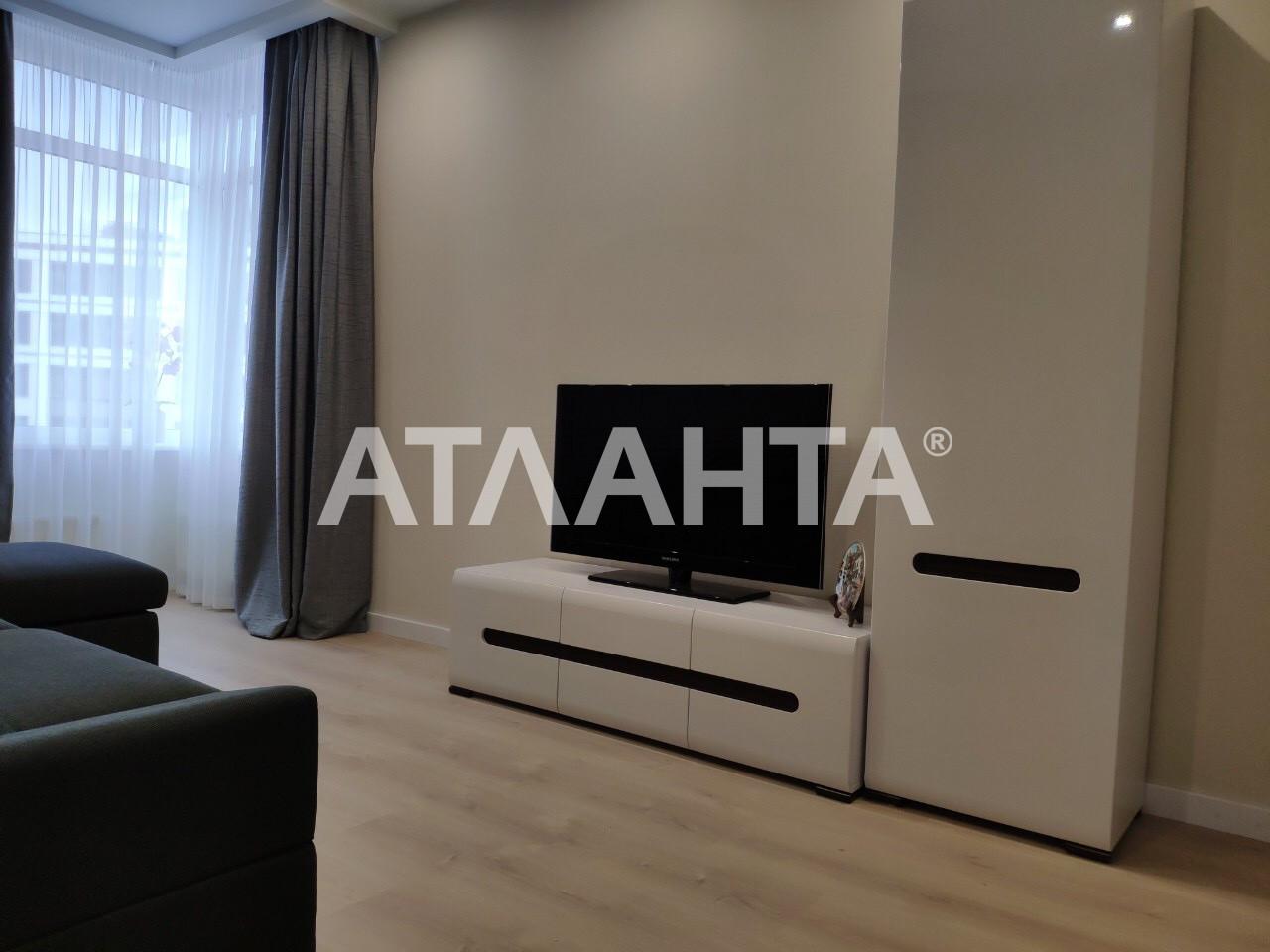Сдается 2-комнатная Квартира на ул. Юнацька — 0 у.е./сут. (фото №2)