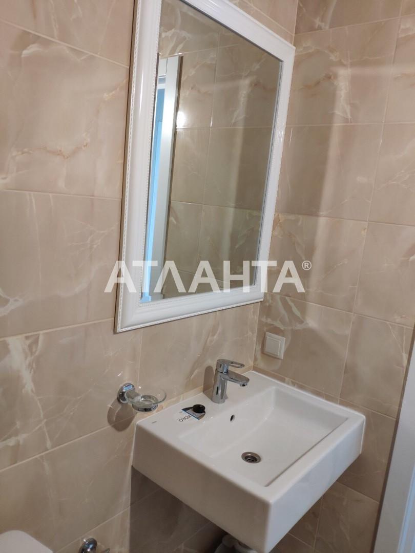 Сдается 2-комнатная Квартира на ул. Юнацька — 0 у.е./сут. (фото №6)
