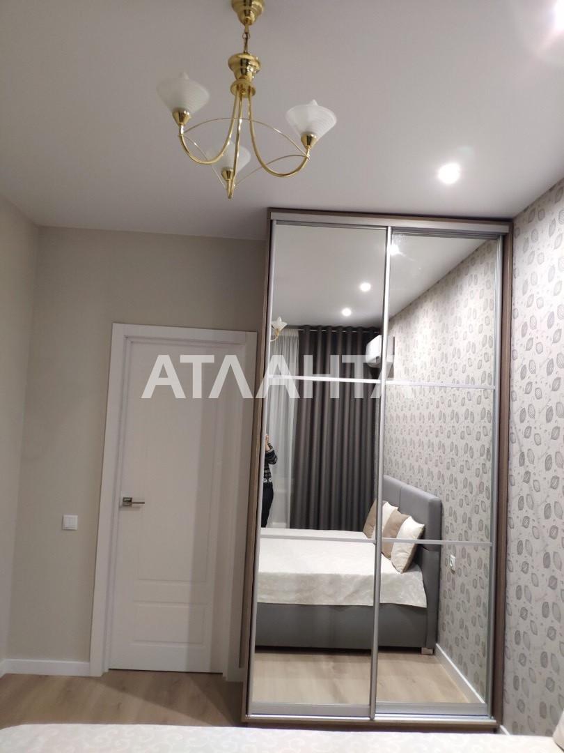 Сдается 2-комнатная Квартира на ул. Юнацька — 0 у.е./сут. (фото №5)