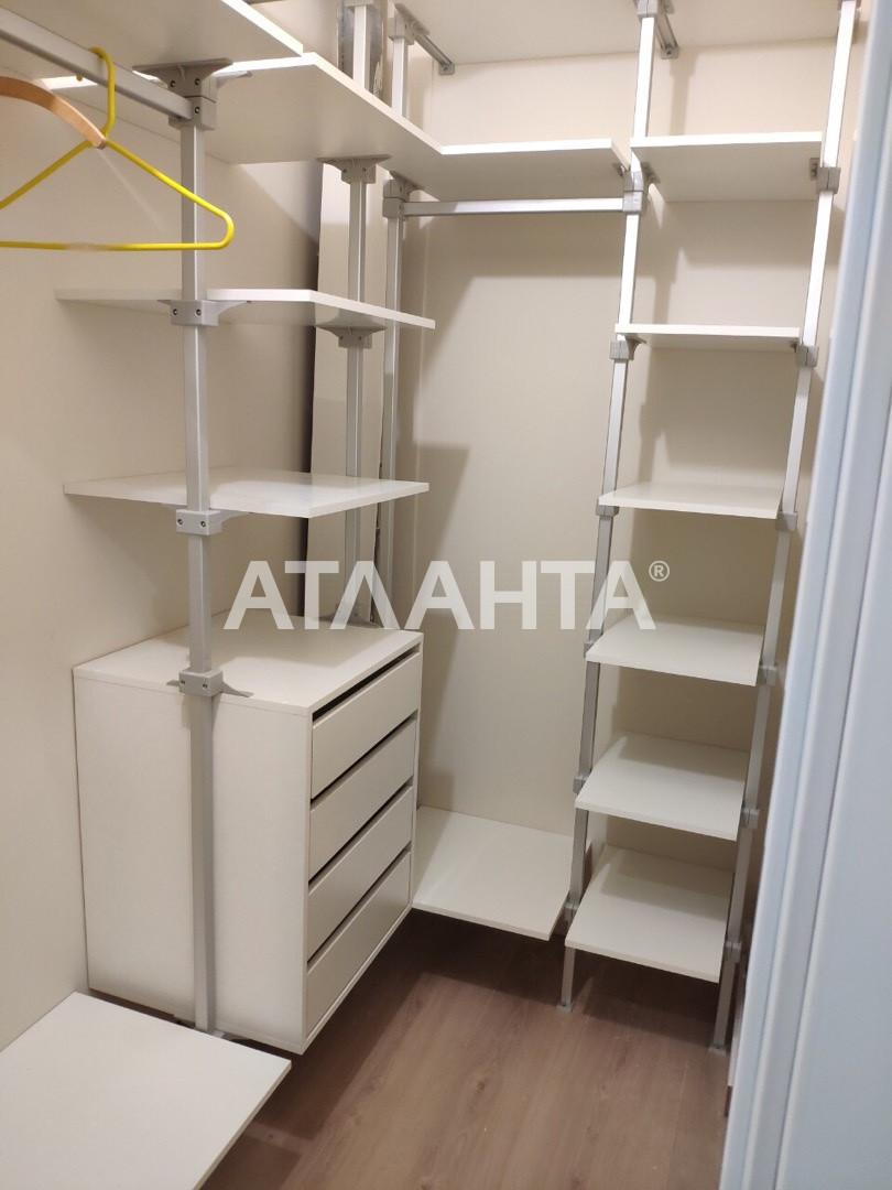 Сдается 2-комнатная Квартира на ул. Юнацька — 0 у.е./сут. (фото №3)