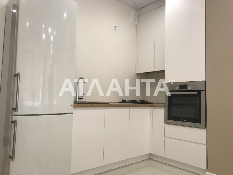 Сдается 2-комнатная Квартира на ул. Юнацька — 0 у.е./сут. (фото №9)