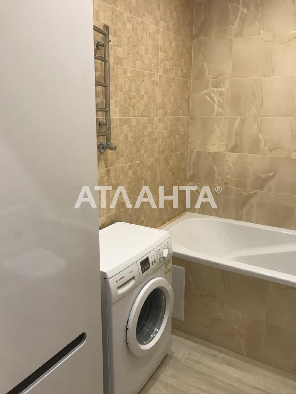 Сдается 2-комнатная Квартира на ул. Юнацька — 0 у.е./сут. (фото №11)
