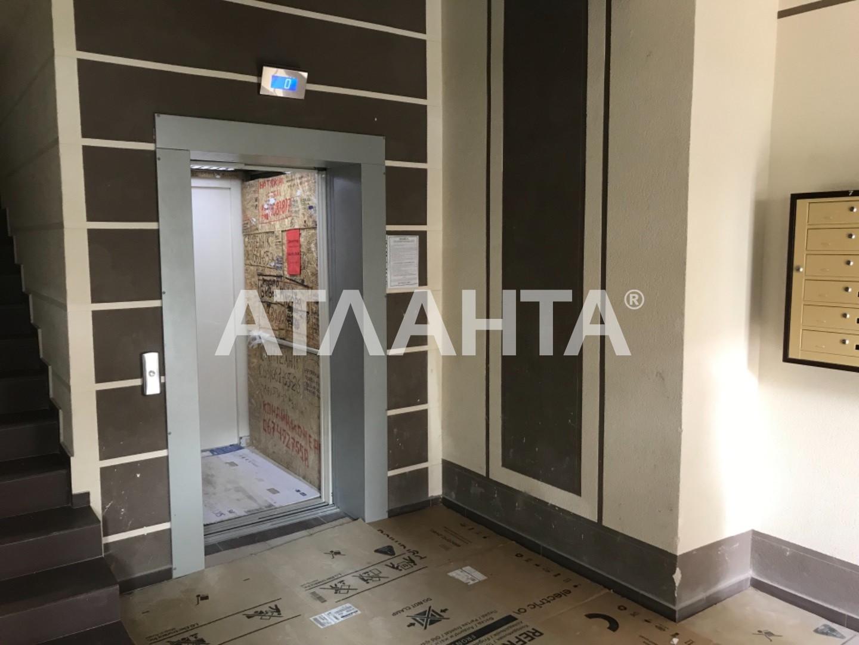 Сдается 2-комнатная Квартира на ул. Юнацька — 0 у.е./сут. (фото №13)