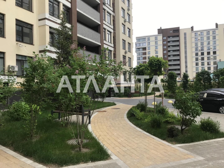 Сдается 2-комнатная Квартира на ул. Юнацька — 0 у.е./сут. (фото №14)