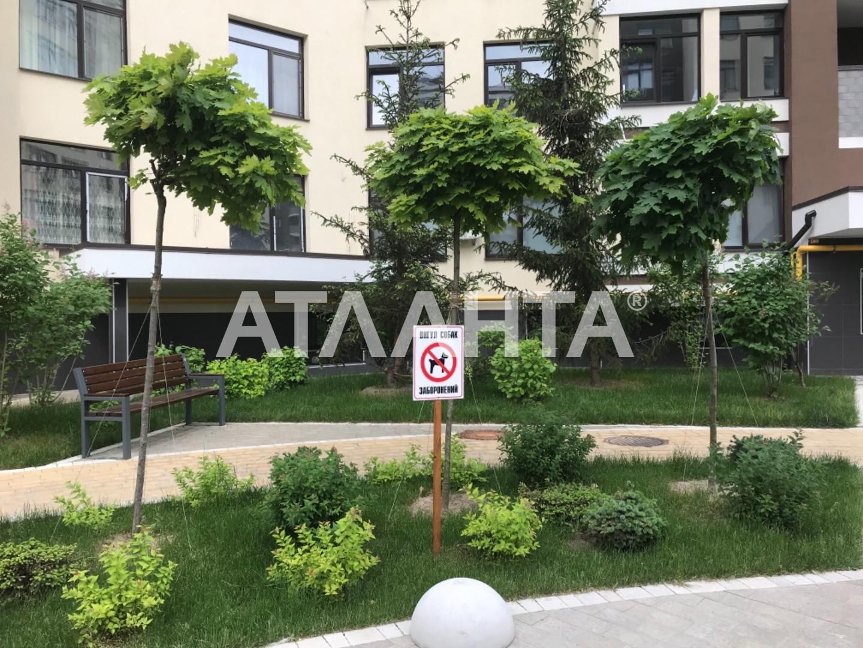 Сдается 2-комнатная Квартира на ул. Юнацька — 0 у.е./сут. (фото №15)