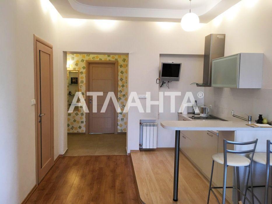 Продается 2-комнатная Квартира на ул. Ул. Малоподвальная — 118 000 у.е. (фото №2)