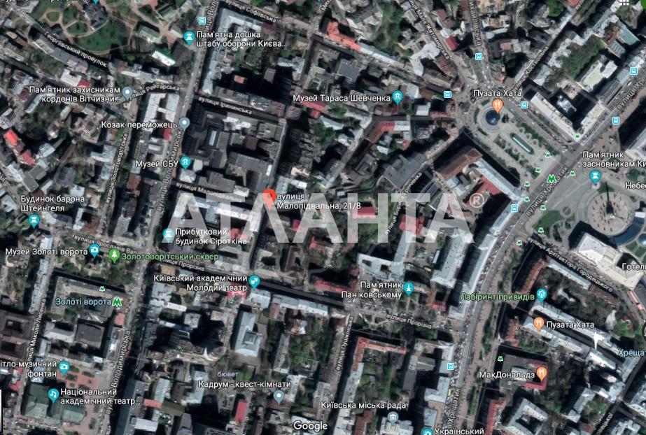 Продается 2-комнатная Квартира на ул. Ул. Малоподвальная — 118 000 у.е. (фото №17)