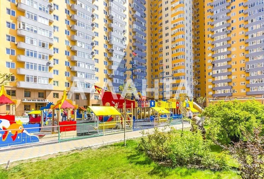 Продается 3-комнатная Квартира на ул. Кондратюка Юрия — 120 000 у.е. (фото №12)